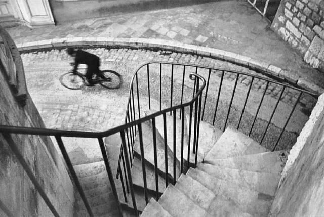 Анри́ Картье́-Брессо́н (фр. Henri Cartier-Bresson) BressonHyeresnew