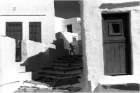 Henri Cartier Bresson, Siphnos, Greece