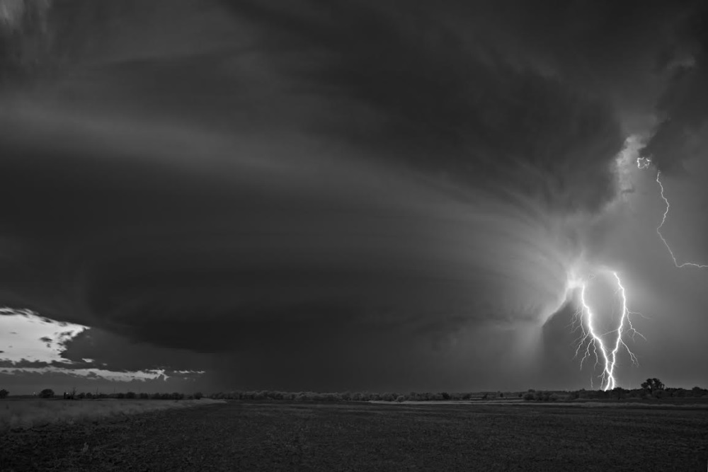 Mitch Dobrowner, Disk and Light