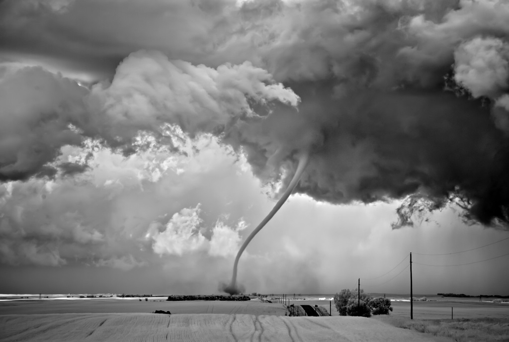 Mitch Dobrowner, Rope Out