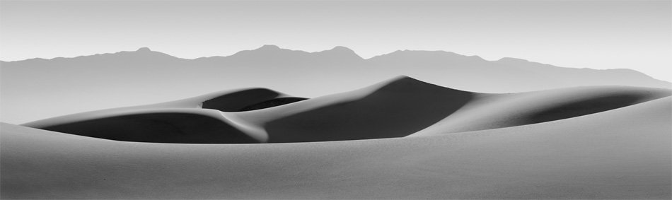 Brian Kosoff, Dune Silhouette: www.afterimagegallery.com/Kosoffdunesilhouette.htm