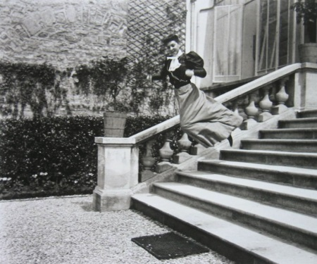 Jacques Henri Lartigue, Bichonnade