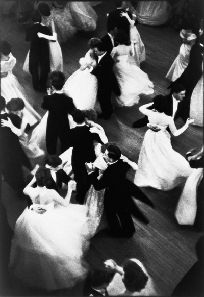 Henri Cartier-Bresson, Queen Charlotte's Ball
