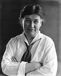 Edward Steichen, Willa Cather