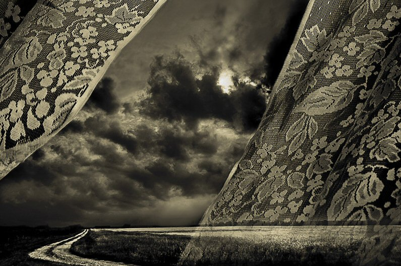 Angela Bacon-Kidwell, After the Storm