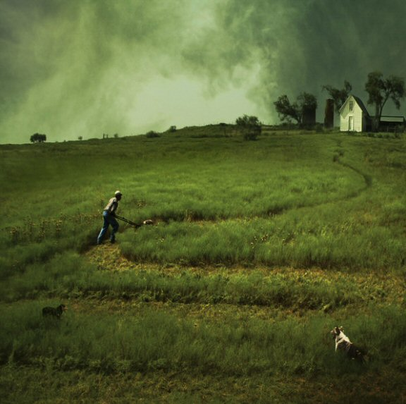 Angela Bacon-Kidwell, Farmers Play