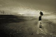 Angela Bacon-Kidwell, Wishing to Fly
