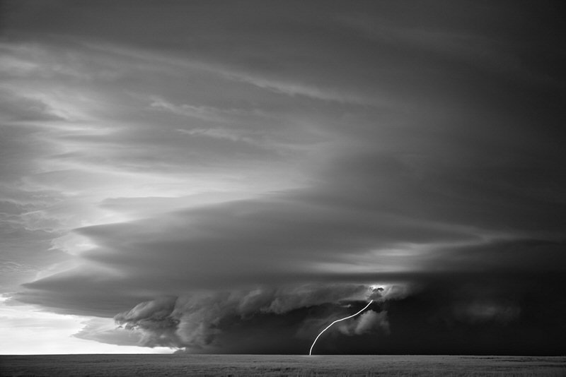 Mitch Dobrowner, Arcus Cloud