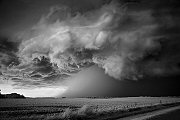 Mitch Dobrowner, Storm over Field