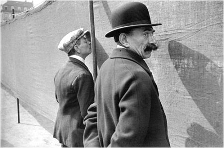 Henri Cartier-Bresson, Brussels
