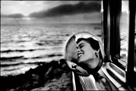 Elliott Erwitt, California