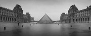 Paul Greenberg, Pyramid, Paris