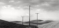 Brian Kosoff, Three Crosses