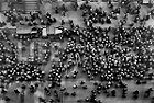 Margaret Bourke-White, Hats in the Garment District