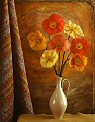 Walter W. Nelson, California Poppies