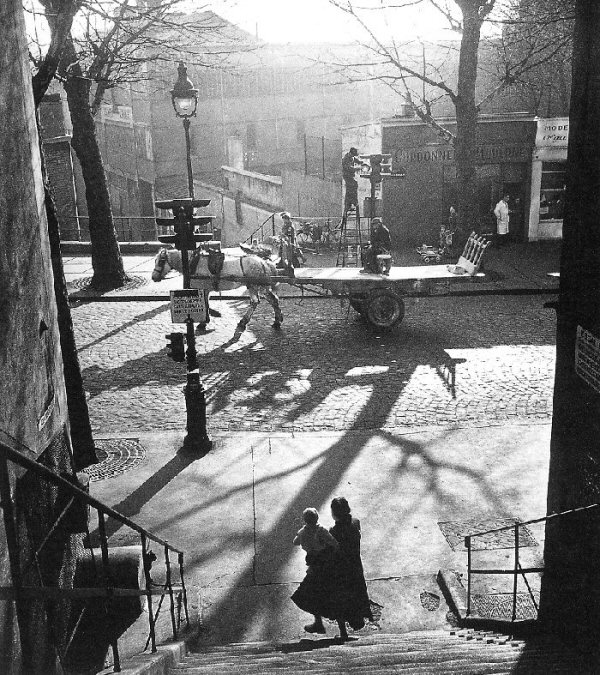 photos willy ronis
