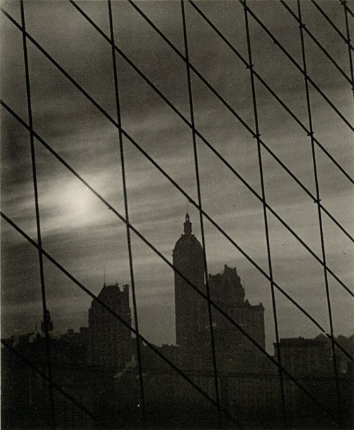 Karl Struss, Cables