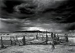 Craig Varjabedian, Old Corral and Approaching Storm